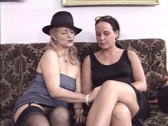 german granny like to be fucked