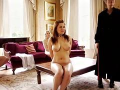 Bondage domination sadisme masochisme, Bondage, Femelle, Femme dominatrice, Adolescente