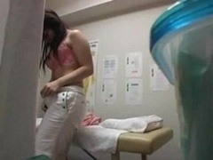 Japanese Massage Get down and dirty 10