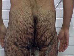 Gay, Masturbación, Músculo