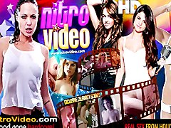 Hot Babes Ashley Fires And Victoria Sin