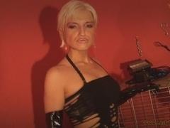 Dame Nadia - Joy High Heels 5