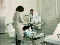 Der Frauenarzt Vom Place Pigalle ...(Vintage Video) F70