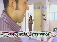 Rayveness gets fucked in Hollywood porno hookers 2