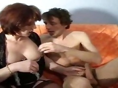 Old Transsexual And besides Dude Get It Going