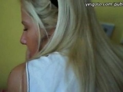 Sweet blonde Czech babe gets completely sure into having rectal sex in public in the library for a first-class volume of hard cash.