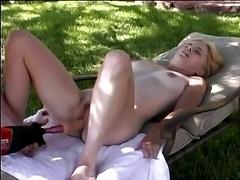 sex machine 13