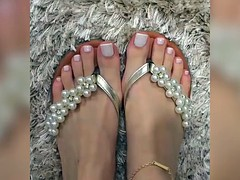 Dani's Beautiful Feet
