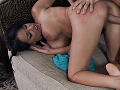 tight-bodied pornstar anissa kate getting nailed by a thick shlong