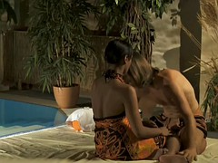 Exotic Indian Anal Massage