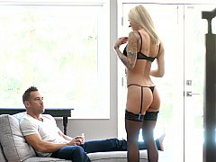 Amazing anal affair