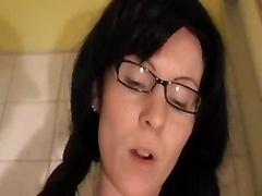 Sizeable Gushing Wet Orgasm