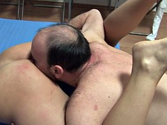 Homemade Sex Party For Swingers