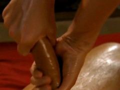 Prostate Massage For Relaxation