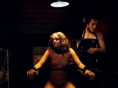 Bdsm blow job training When he's completed taunting the