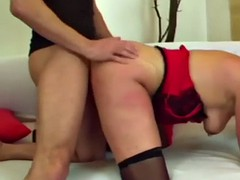 delicious pussy banged with hard dick