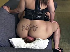 Extreme Curvy 2 - PAWG - Butt - Booty - Curvy - ASS