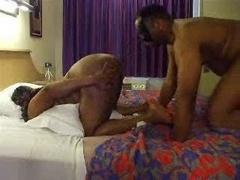 Booty WORSHIPING A Kewl Booty
