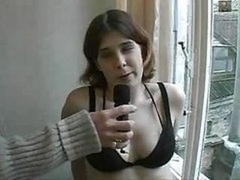 Belgian 18-19 y.o. Prostitute