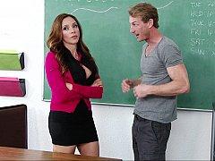 Collège université, Léchez, Mère que j'aimerais baiser, Chatte, Jupe, Étudiant, Professeur, Sous la jupe
