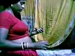 Indienne, Domestique