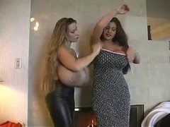 Classic Hugetitted Cougars Female/female Duration