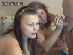 Webcam 3some