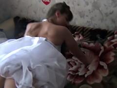 Leie, Braut, Besamung, Hardcore, Milf, Russisch, Ehefrau