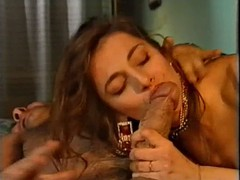 italy babe gets tapped