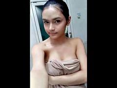 Asiatique, Chinoise, Adolescente