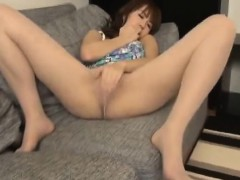 Japanese schoolgirls foot fetish