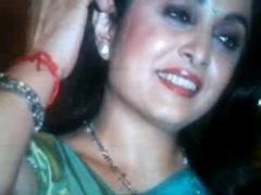 my aunt ramya krishnan hottest
