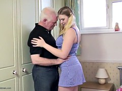 Mature cunts spoiling young lovers