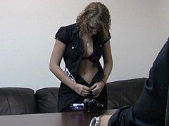 Casting Lindsey