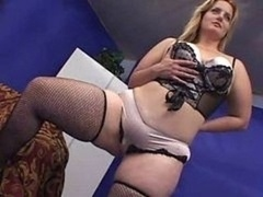 Sexy Adult bbw Mom i`d like to fuck Gets Bbc Sticky creampie (shes Cute)