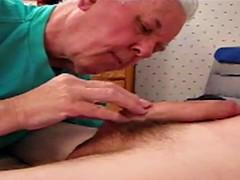 blowjob compilation grandfather