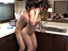 Amateur, Éjaculation interne, Hard, Japonaise, Mère que j'aimerais baiser