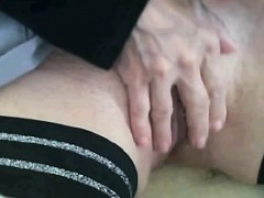 Belle maman adore skype Luciana live on 720camscom