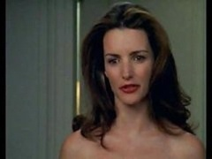 Kristin Davis - Sex and also The City