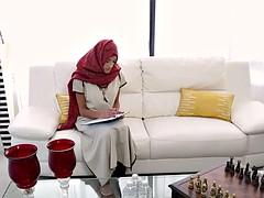 Arabe, Nana, Massage