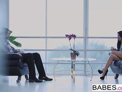 Babes - Under My Skin starring Giovanni Francesco and Megan Salinas clip