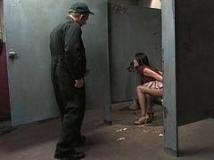 Salle de bains, Bondage domination sadisme masochisme, Brunette brune, Hard, Humiliation, Punition, Rugueux, Esclave
