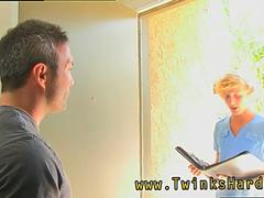 Gay office fucks hot naked straight cleaner porn xxx Even straight muscle dudes like
