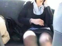 French old in nylon analsex
