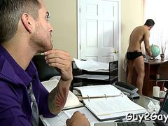 morning gay sex on cam segment movie 1
