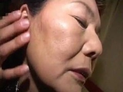 Aged Chinese Self-satisfaction