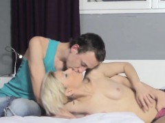Fellow assists with hymen examination and riding of virgin t