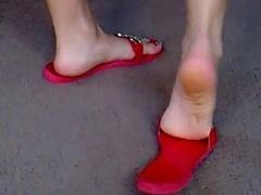 I worship feet 7