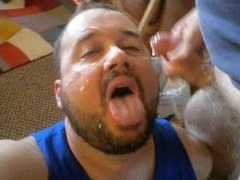 Considerably more Love pole & Cum for the Cumwhore