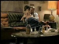 Halle Berry's Uncut Sex Zone In
